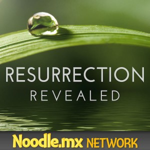 Resurrection Revealed Podcast Logo 600-600