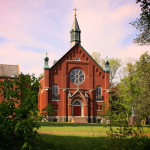 Arcadia, Missouri Looks for Resurrection of Its Own