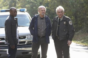 OMAR EPPS, KURTWOOD SMITH, MATT CRAVEN