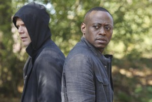 JIM PARRACK, OMAR EPPS